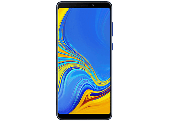 reparar Samsung Galaxy A9 2018