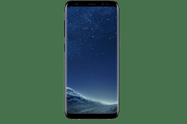 reparar Samsung Galaxy S8 1