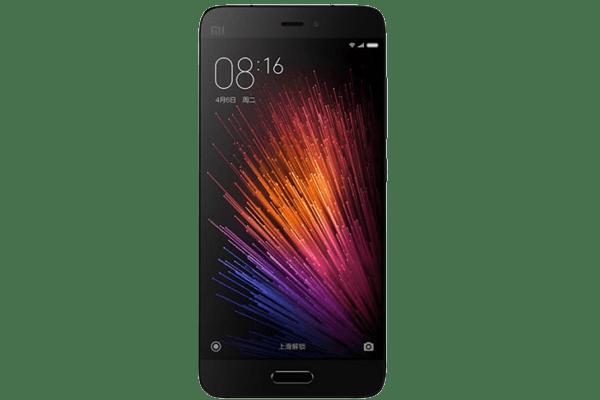 reparar Xiaomi Mi5