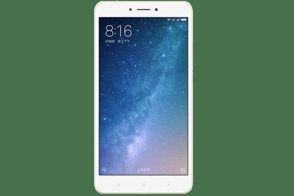 reparar Xiaomi Mi Max 2
