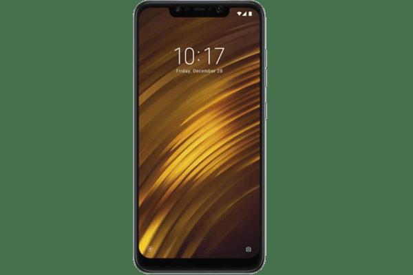 reparar Xiaomi Pocophone F1