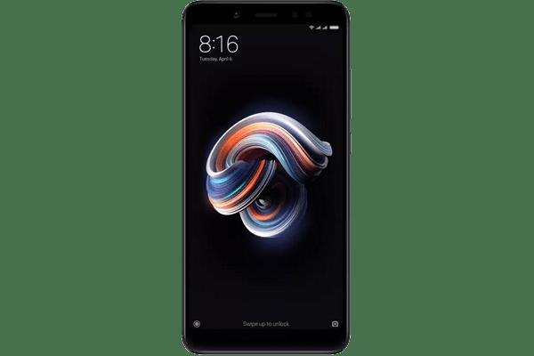 reparar Xiaomi Redmi Note 5