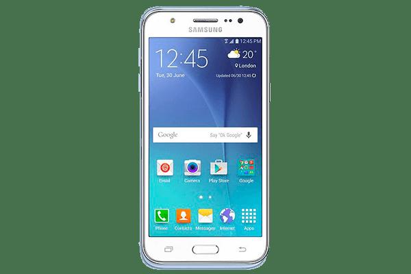 Reparar Samsung Galaxy j5 2016