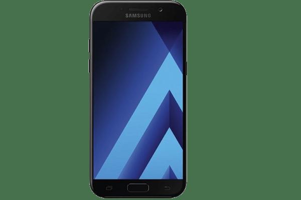 Reparar cristal de un móvil Samsung