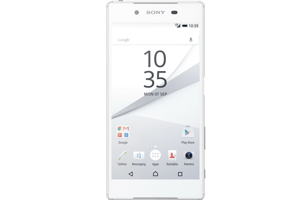 restaurar dispositivos moviles sony