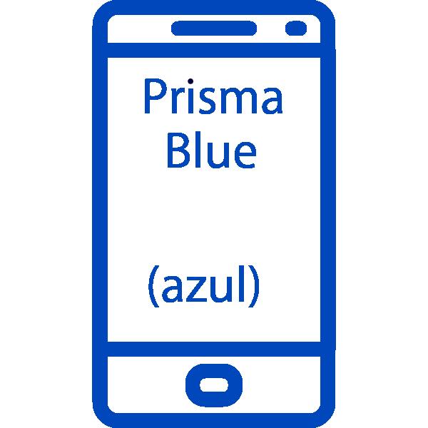 reparar Pantalla Samsung Galaxy S10 Plus Prism Blue azul