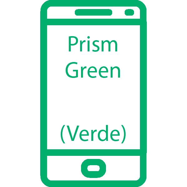 reparar Pantalla Samsung Galaxy S10 Plus Prism Green verde