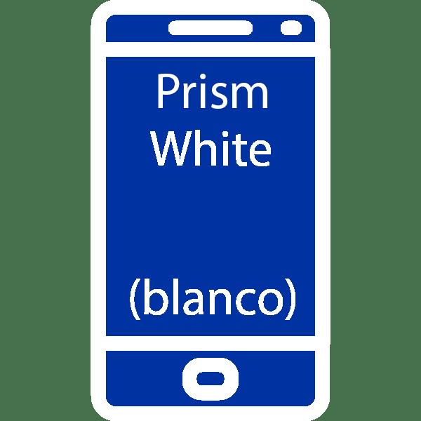 reparar Pantalla Samsung Galaxy S10 Plus Prism White blanco