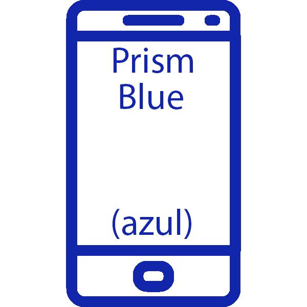 reparar Pantalla Samsung Galaxy S10 Prism Blue azul