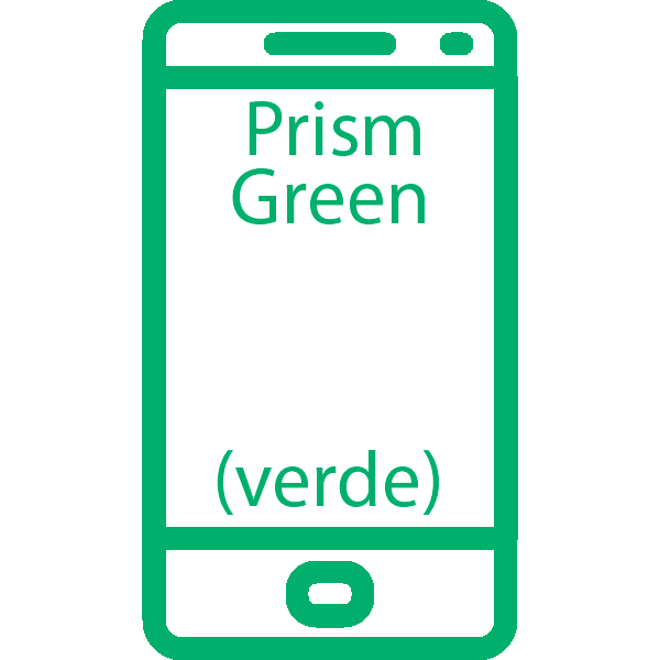 reparar Pantalla Samsung Galaxy S10 Prism Green verde