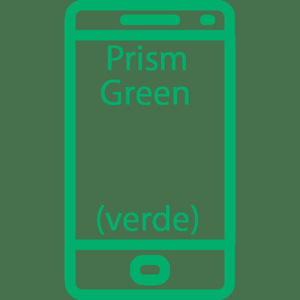 reparar Pantalla Samsung Galaxy S10e Prism Green verde