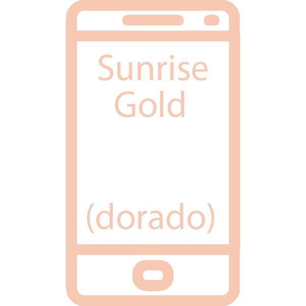 reparar Pantalla Samsung Galaxy S9 Plus Sunrise Gold dorado