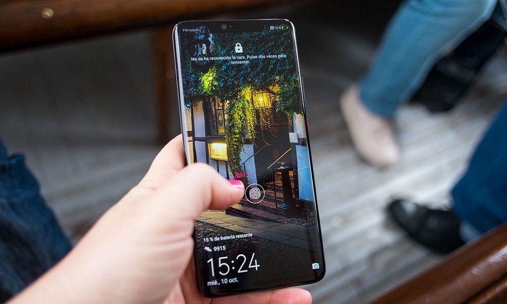 Cómo saber el modelo de mi móvil