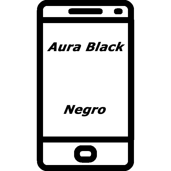 reparar Pantalla Samsung Galaxy Note10 Lite Aura Black Negro 2