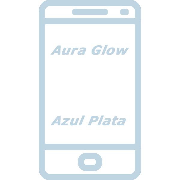 reparar Pantalla Samsung Galaxy Note10 Lite Aura Glow Azul Plata 1