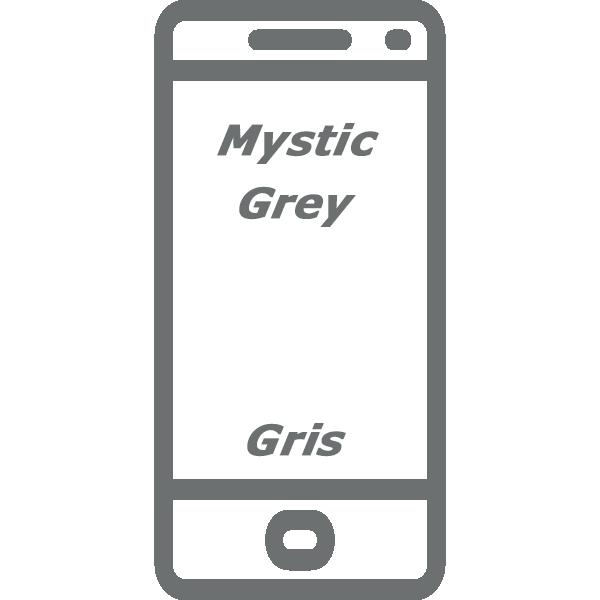 reparar Pantalla Samsung Galaxy Note20 Mystic Grey gris