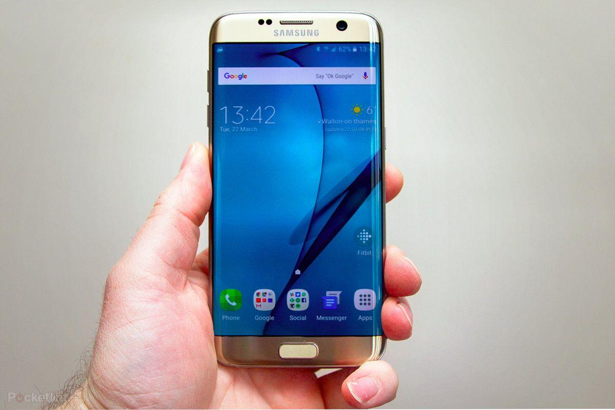 Pantalla LCD Samsung Galaxy S7 Edge