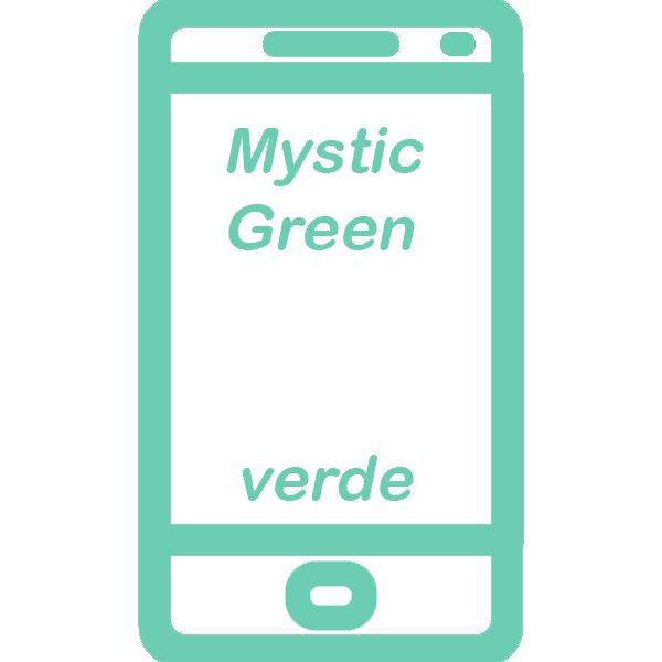 reparar Pantalla Samsung Galaxy Note 20 mystic green verde