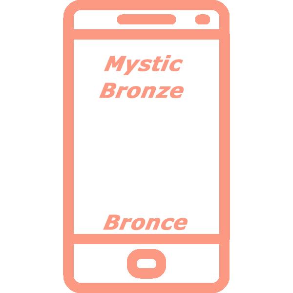reparar Pantalla Samsung Galaxy Note20 Mystic Bronze bronce