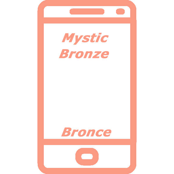 reparar Pantalla Samsung Galaxy Note20 Ultra Mystic Bronze bronce