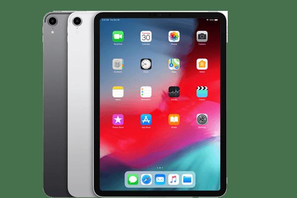 reparar iPad Pro 11