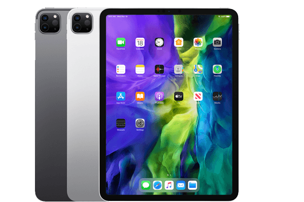 reparar iPad Pro 11 2a