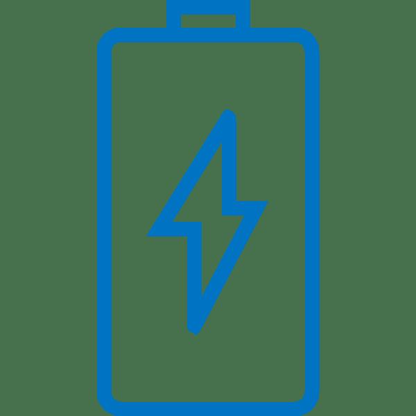 reparar batería iPhone 8