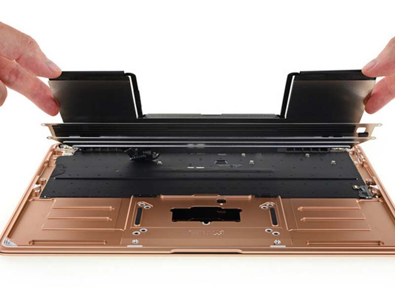 Reparación MacBook Air en Barcelona
