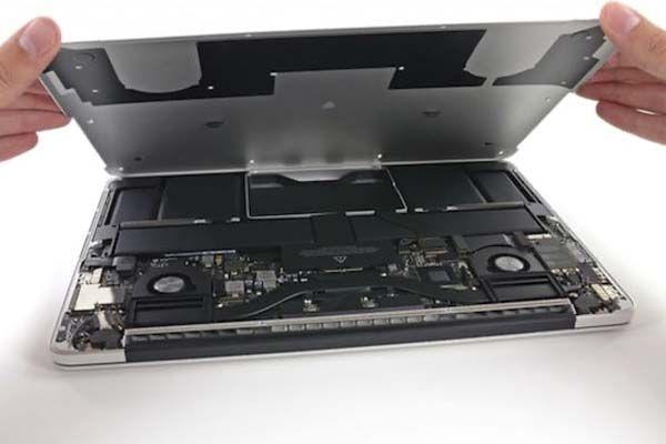 Reparación MacBook Pro en Barcelona