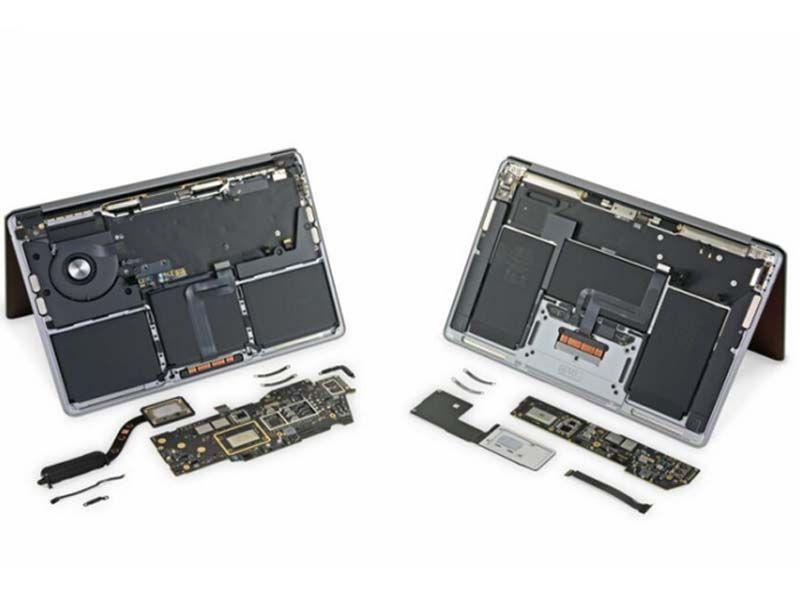 Reparación de MacBook Air en Barcelona