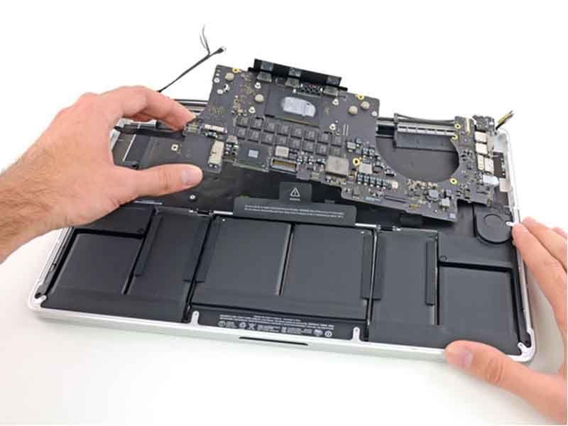 Reparación de MacBook en Barcelona