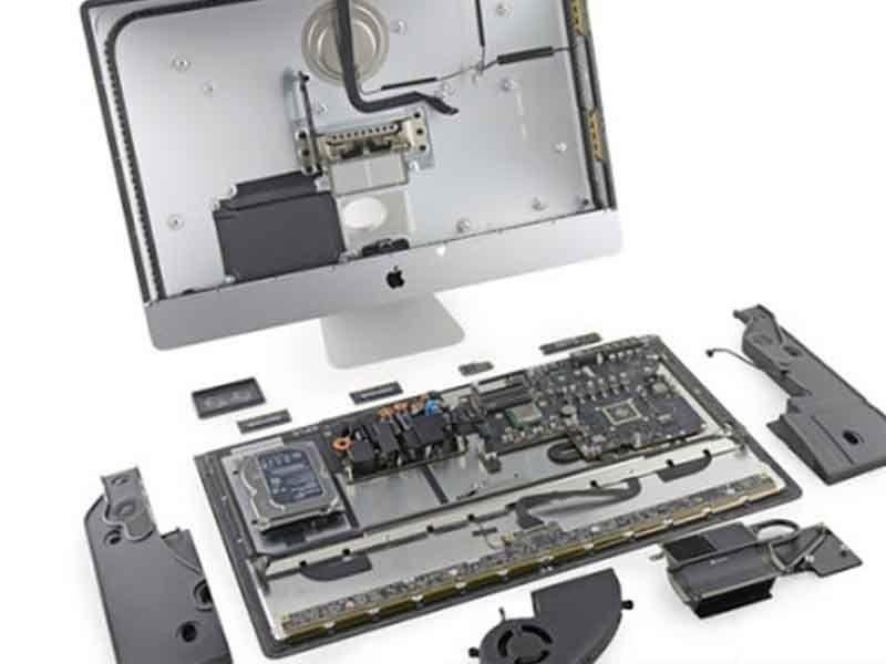 Reparación iMac en Barcelona