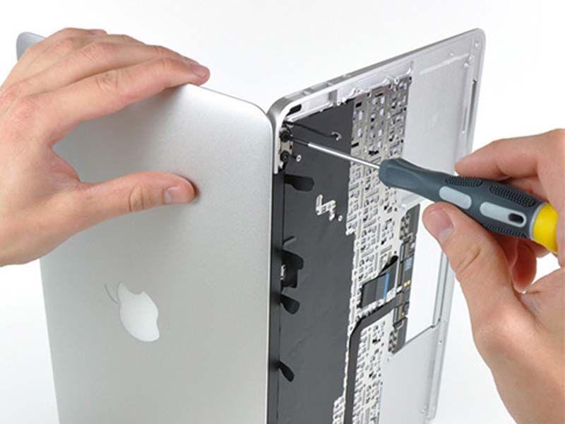 Reparar MacBook Air en Barcelona precio