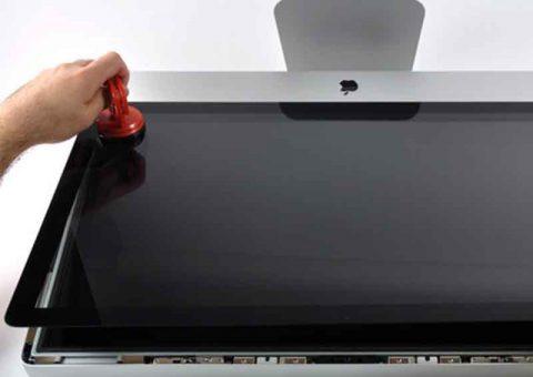 Reparar iMac en Barcelona