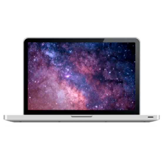 reparar macbook pro 13 mediados 2009