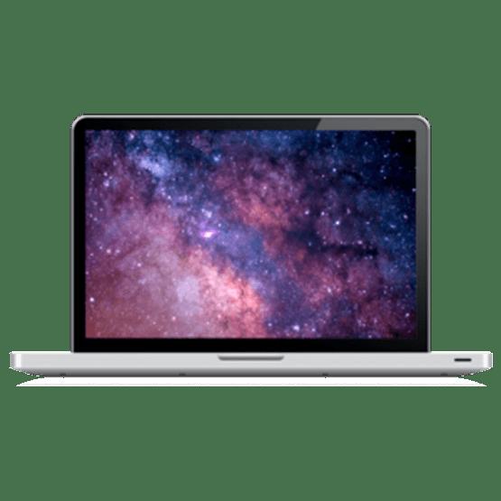 reparar macbook pro 17 principios 2009
