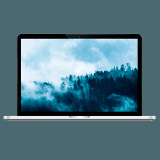 reparar macbook pro retina 13 2018 cuatro puertos thunderbolt 3