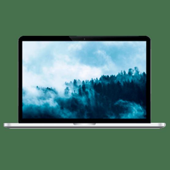 reparar macbook pro retina 15 2018