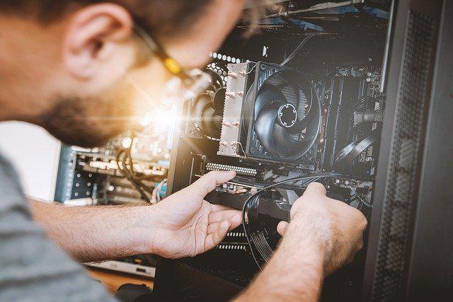 informatica reparaciones
