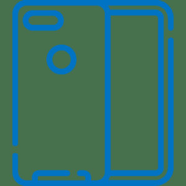 reparar Carcasa trasera Samsung Galaxy A72