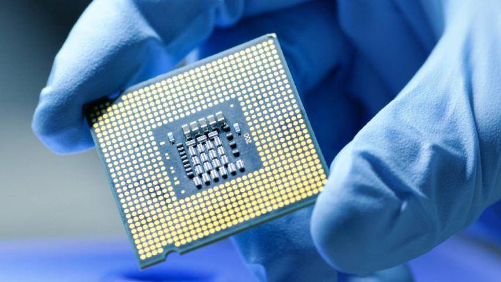 Escasez en el mundo de los semiconductores
