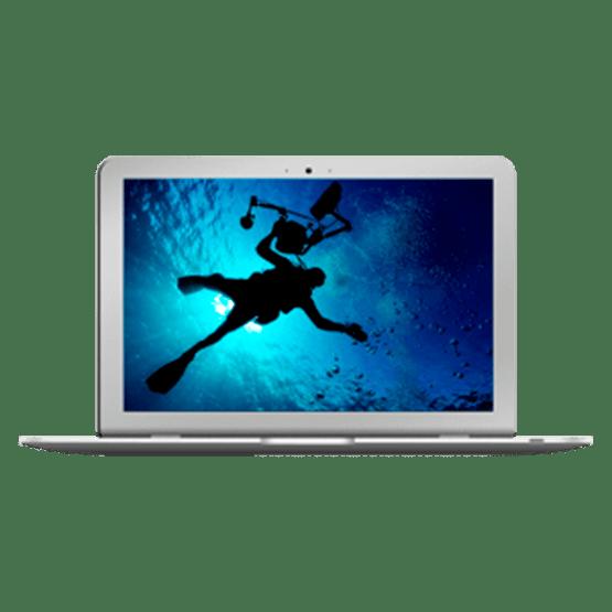 reparar Macbook Air Finales 2008