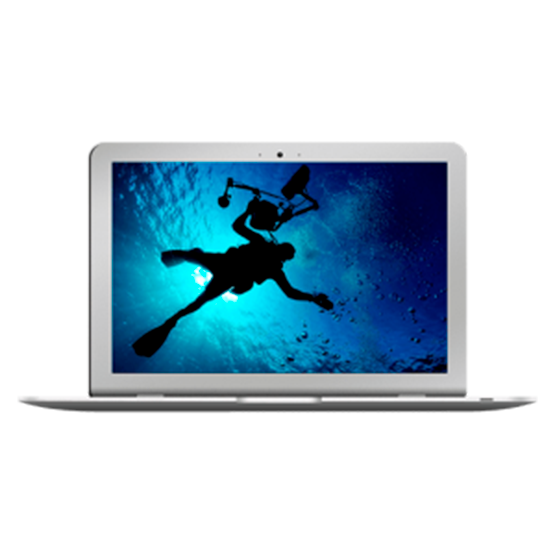 reparar Macbook Air Mediados 2009