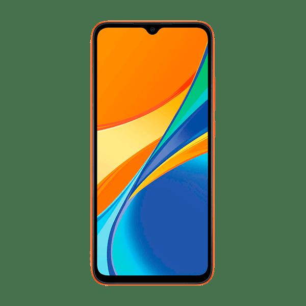 reparar Xiaomi Redmi 9C